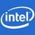 Логотип Intel